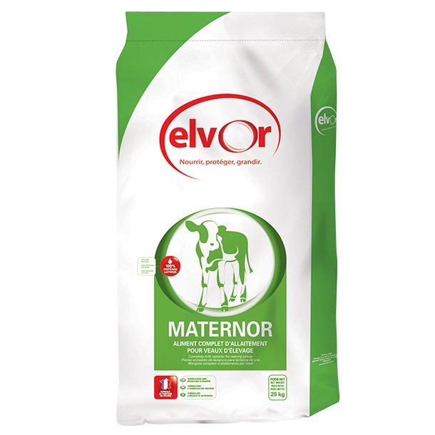 MATERNOR (60%) mælkeerstatning til kalve