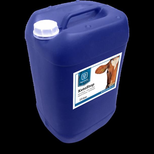 AgroVit KetoStop, 20 liter